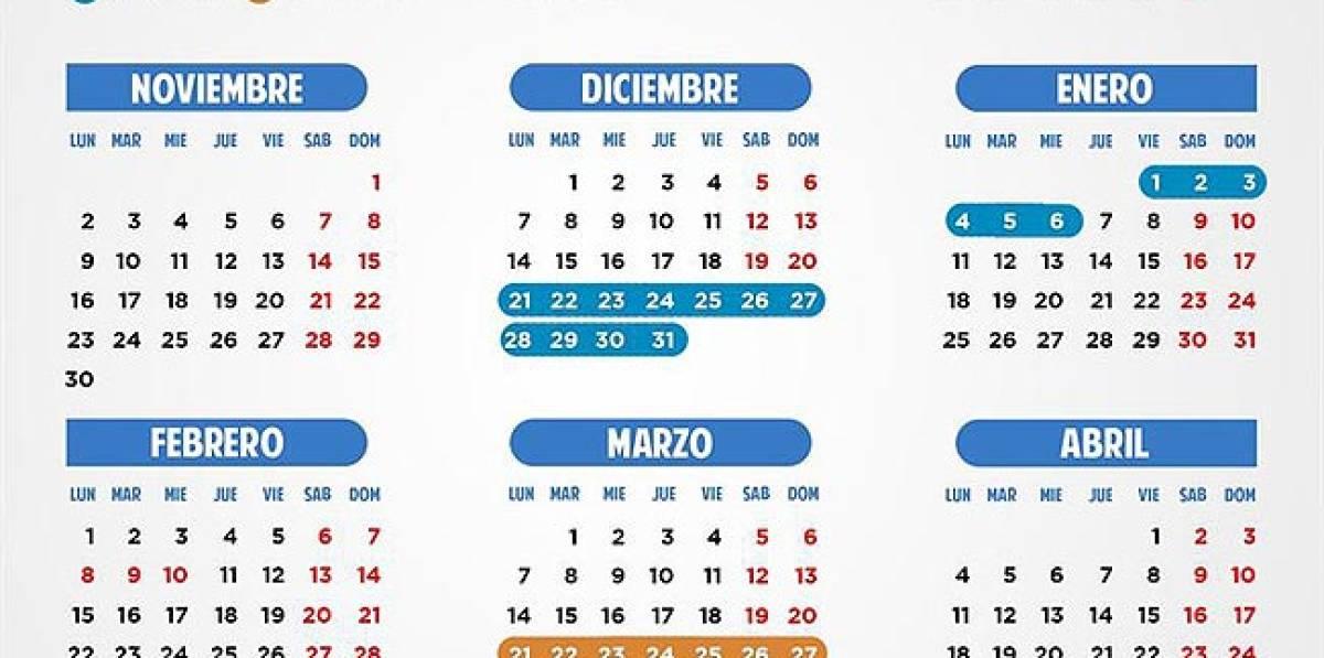Calendario Escolar 2015 2016 En Galicia Festivos Puentes Y Fiestas Locales
