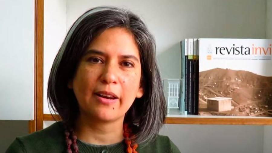 Carmen Tapia