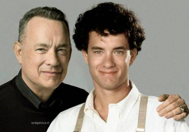 Tom Hanks. (Fuente, www.segnorasque.com)