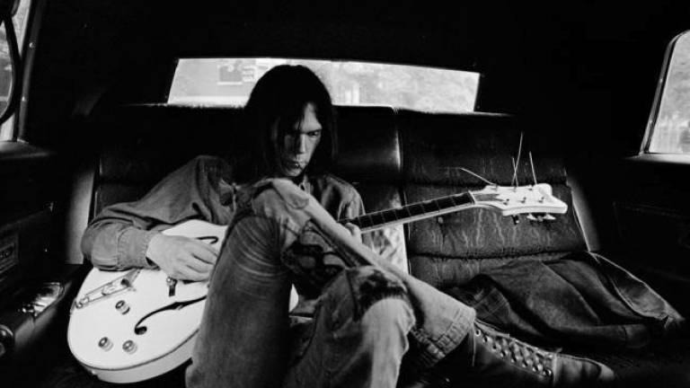 <b>Neil Young </b>(1945-presente)