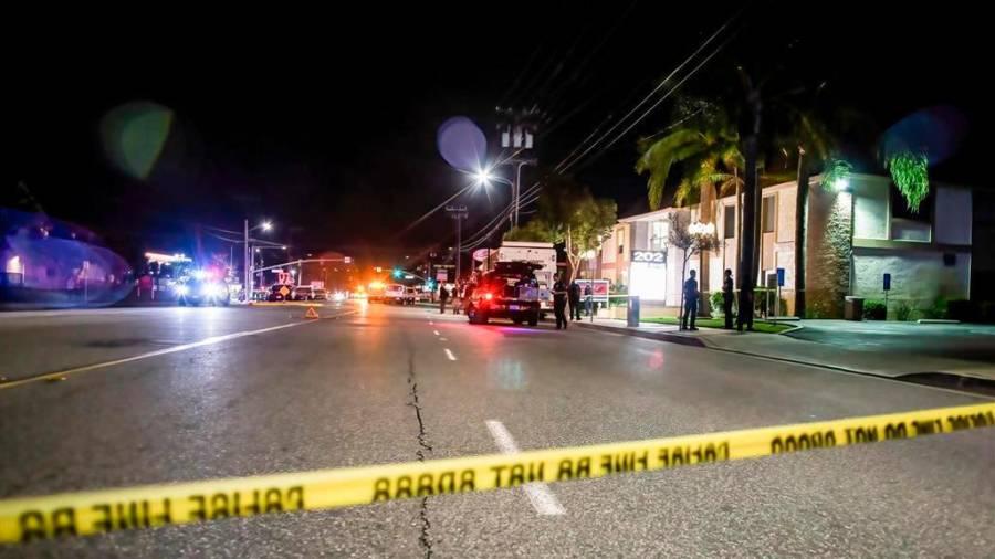 Un exjugador de la Liga de Fútbol Americano se suicida tras matar a cinco personas en EE.UU.